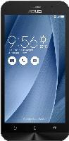 Smartphones - Asus Zenfone Go 16 GB Silber Dual SIM