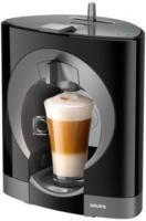 Kaffeekapselautomat Nescafé Dolce Gusto Oblo KP 1108 schwarz