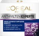 Anti-Falten-Experte 55+ Nachtpflege