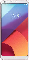 Smartphones - LG G6 32 GB Weiß