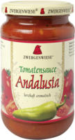 "Tomatensauce ""Andalusia"""