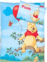 Winnie Pooh Bettwäsche