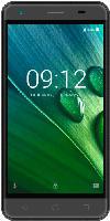 Smartphones - Acer Liquid Z6E 8 GB Schwarz Dual SIM