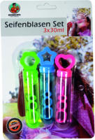 Seifenblasen-Set