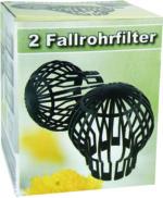 Fallrohrfilter