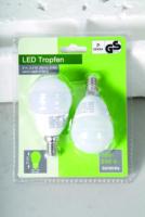 LED-Glülampen