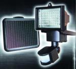LED-Solar-Flutlicht
