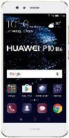 Smartphones - Huawei P10 lite 32 GB Weiß Dual SIM