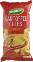 "Kartoffelchips ""Paprika"""