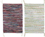 TÅNUM Teppich flach gewebt, versch. Farben