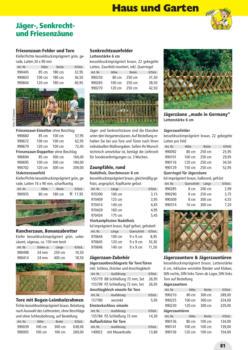 Holz- & Baukatalog 2017