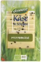 """Käse in Scheiben """"Pfefferkäse"""""""