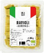 """Frische Pasta """"Ravioli"""""""