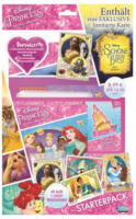 Top Media / Durchgeknallt - Disney Princess - Starter- Set