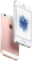 Smartphones - Apple iPhone SE 32 GB Rose Gold