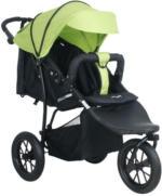 knorr-baby - Knorr - 3-Rad Joggy Novo - grün