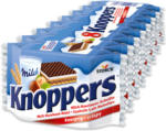 Knoppers 8er jede 200-g-Packung