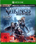 Xbox One Spiele - Vikings: Wolves of Midgard [Xbox One]