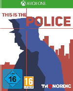 Xbox One Spiele - This is the Police [Xbox One]