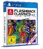 PS4 Atari Classics Vol 1 [PlayStation 4]