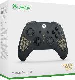 "Xbox One Controller & Zubehör - Microsoft Xbox Wireless Controller SE ""Recon Tech"""