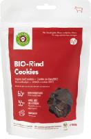Hundesnack Bio-Rind Cookies