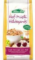 Allos Hof-Müsli Hildegard 500g Packung
