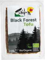 "Tofu ""Black Forest"""