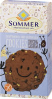 """Cookies """"Schoko-Cashew"""""""