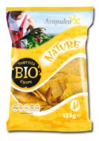 "Tortilla-Chips ""Natur"""
