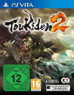 PS Vita Spiele - Toukiden 2 [PlayStation Vita]