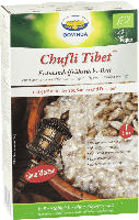 "Erdmandelfrühstücksbrei ""Chufli Tibet"""