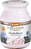 """Joghurt """"Heidelbeere"""""""
