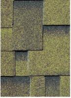 Karibu Dachschindeln, asymetrisch, Zedernholz, 3 m²