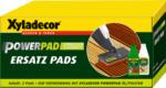 Xyladecor Power Pad Ersatz-Pads, 2 Stück