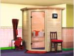 Karibu Plug & Play Sauna Alicja