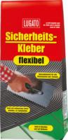 Lugato Fliesenkleber Sicherheitskleber Flexibel, 5kg