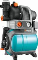 Gardena Hauswasserwerk Comfort 4000/5, Eco Inox