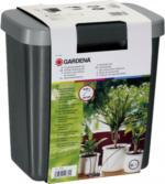 Gardena Urlaubsbewässerung mit Behälter
