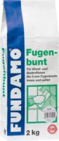 Fundamo Fugenbunt weiß, 2kg