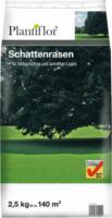 Plantiflor Schattenrasen, 2,5kg