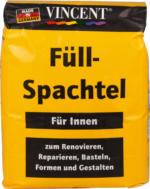 Vincent Füllspachtel innen 1 kg