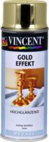 Vincent Goldeffekt Sprühlack, 400 ml