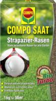 Compo Compo Saat Strapazier-Rasen, 1kg