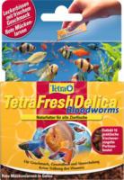 Tetra Tetra Fresh Delica Bloodworms 48 g