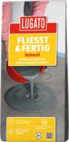 Lugato Ausgleichsmasse Fliesst + Fertig Schnell, 5 kg