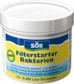 Söll Filterstarter Bakterien 100 g