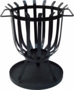 Feuerkorb, Ø 36 cm