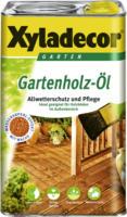 Xyladecor Gartenholz-Öl, 2,5L, natur rötlich