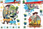 Disney Wand Sticker Toy Story